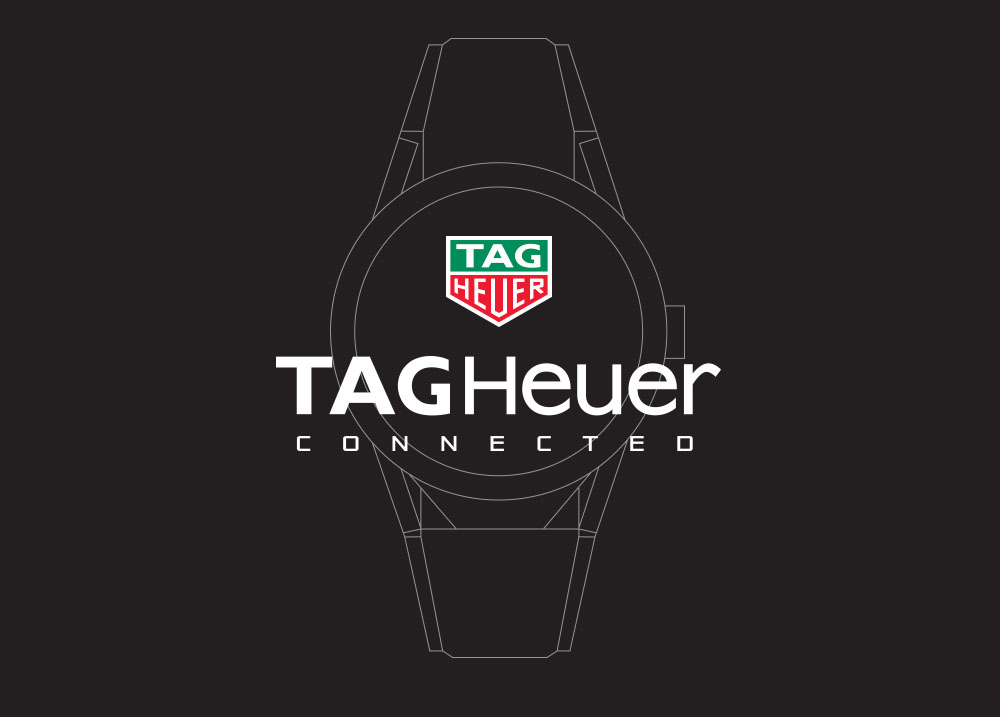 tag connected android wear