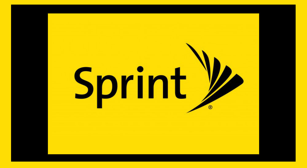 ugly ass sprint logo