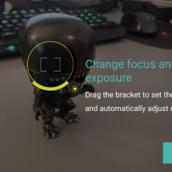 Maxx 2 Camera UI 5