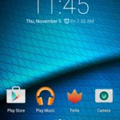 Maxx 2 Software UI 6