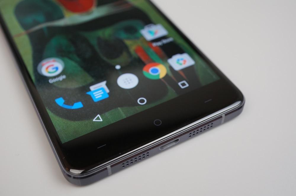 OnePlus X 9