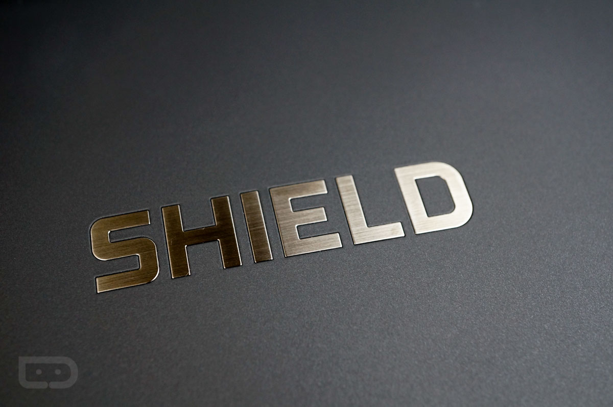 SHIELD Tablet K1-5