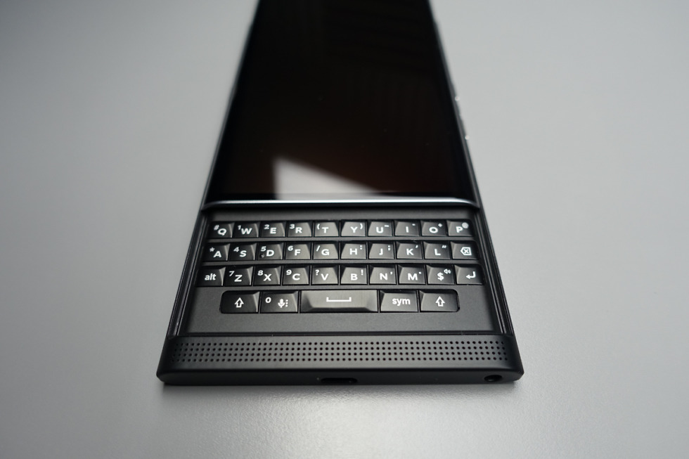 blackberry priv verizon