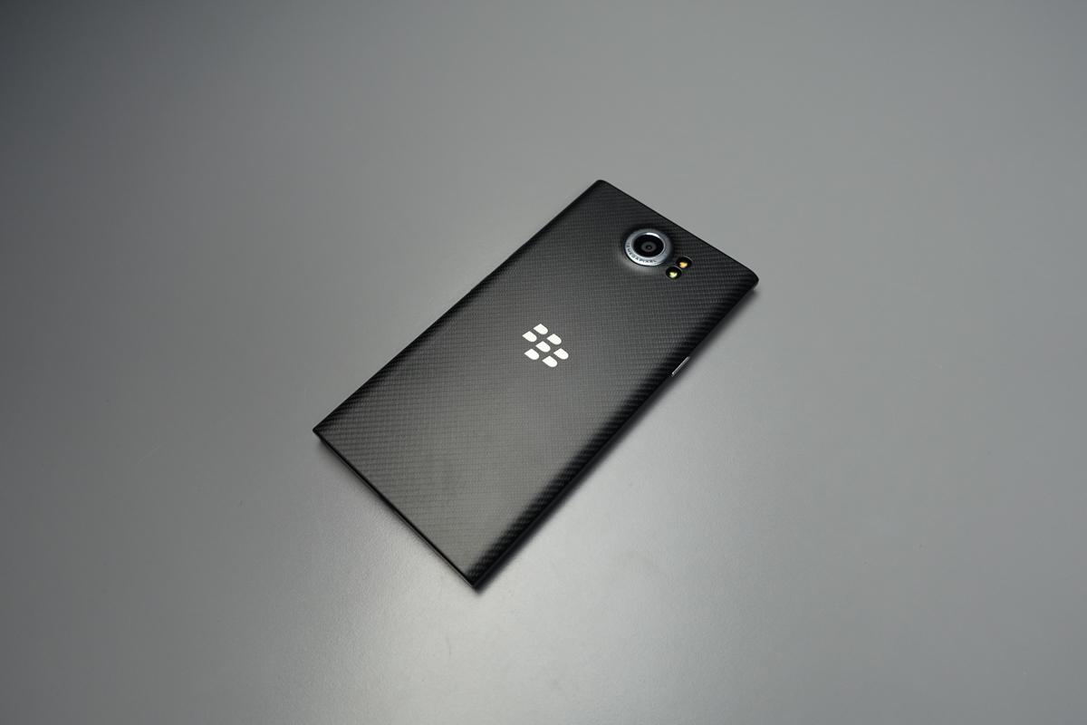 blackberry priv-9
