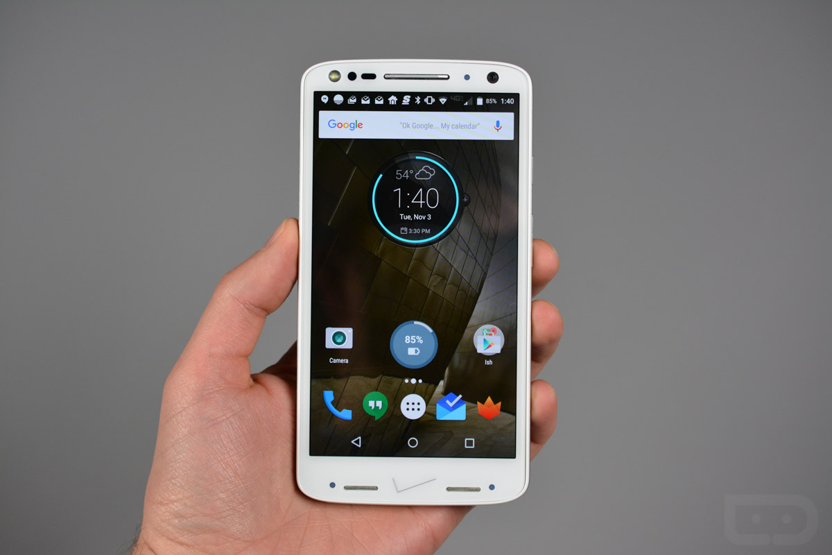 DROID Turbo 2 Review – Droid Life