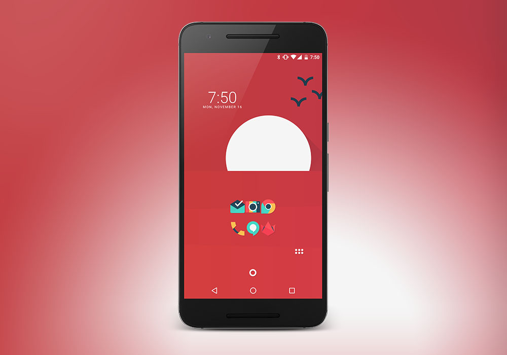 Show Off Your Home Screens Day! | Droid Life