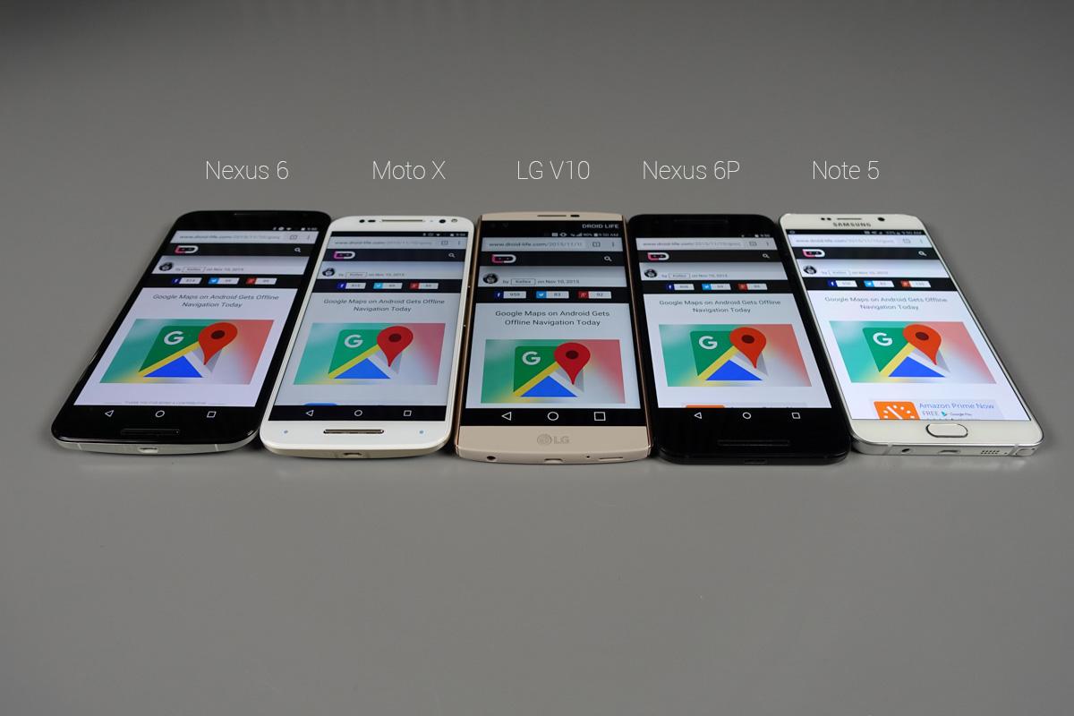LG V10 Review – Droid Life