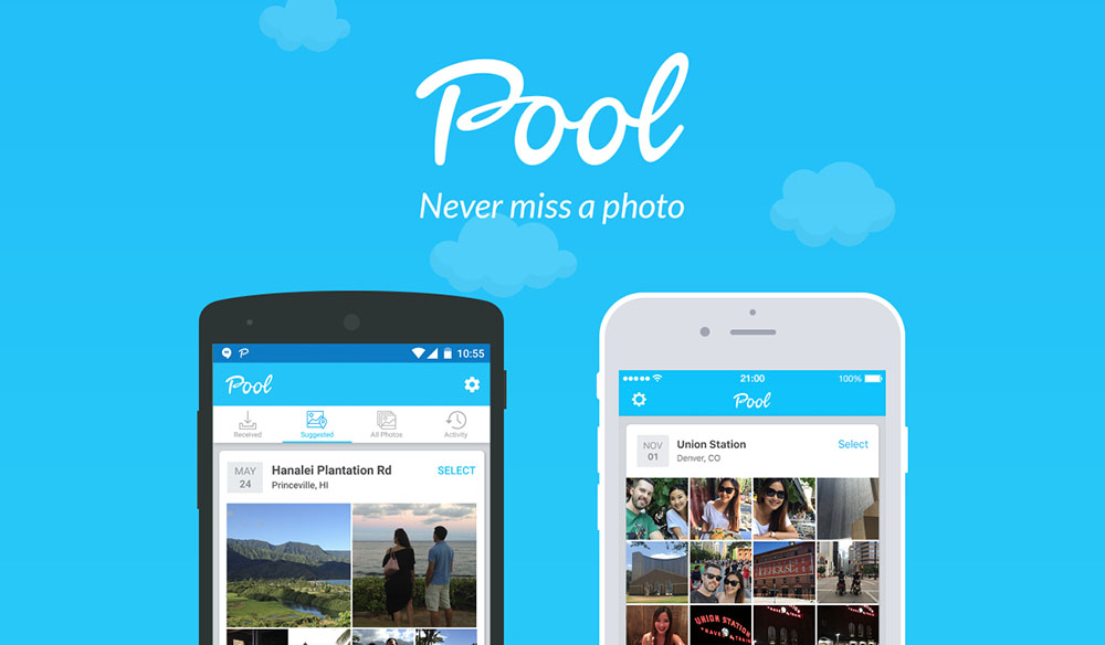 mediafire pool app