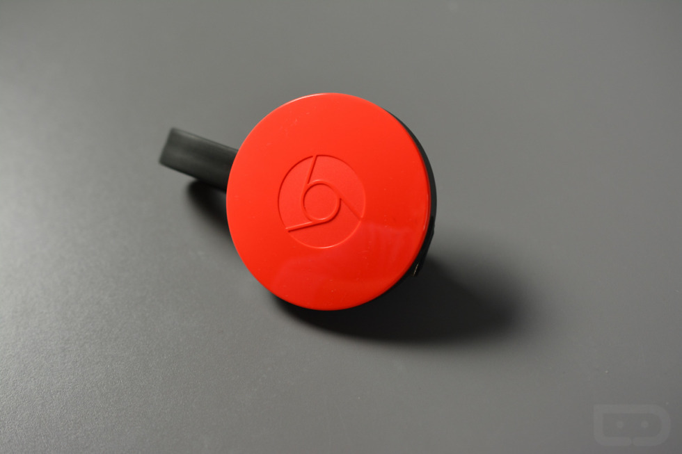 new chromecast deal