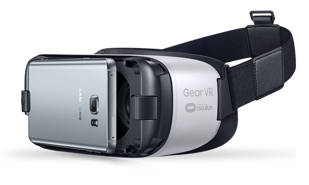 Samsung Gear Who Cares About VR