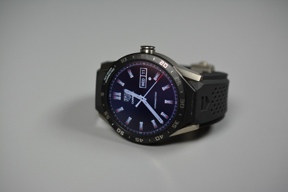 tag heuer connected unboxing