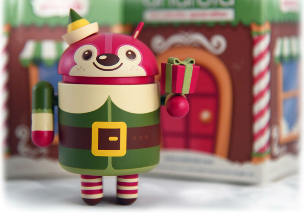 Android Holidays