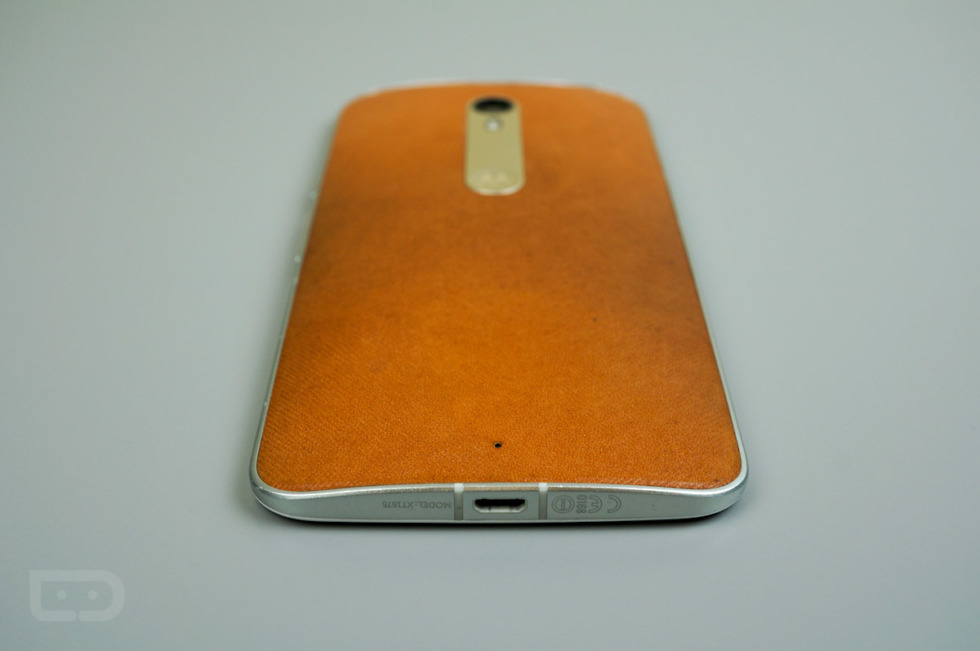 Moto X Pure Edition Leather-10