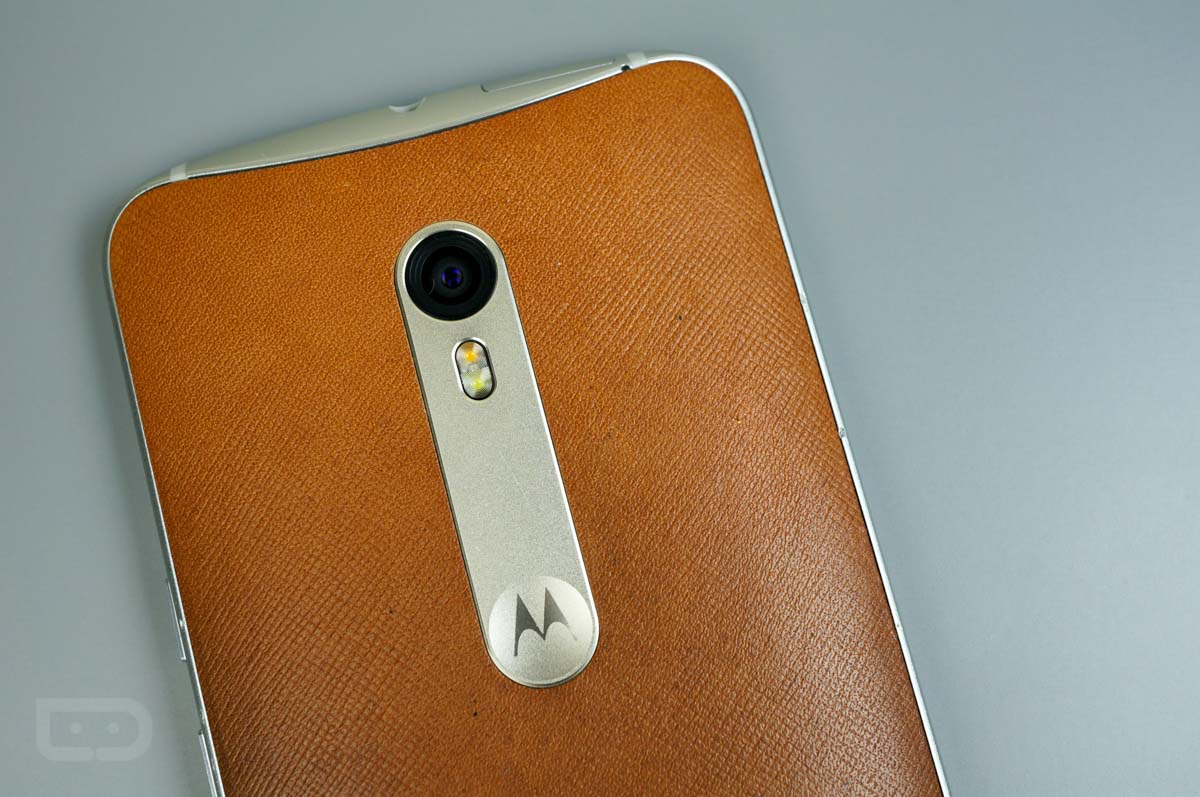Moto X Pure Edition Leather-9