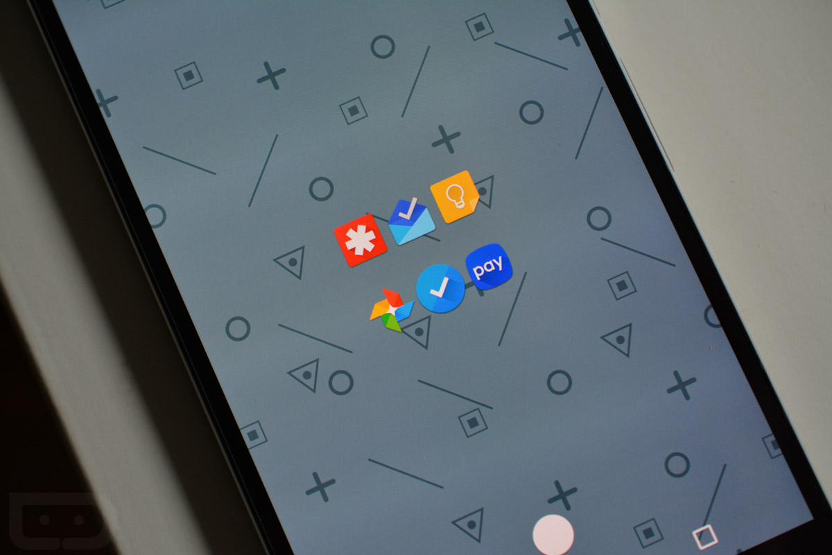 android apps of year 2015
