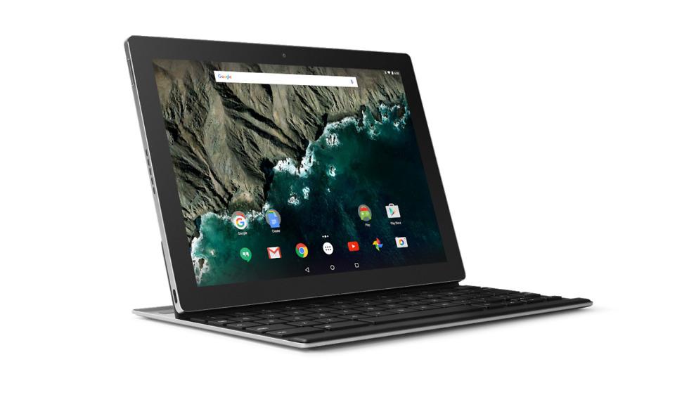 Google Pixel C Specs (Official) – Droid Life