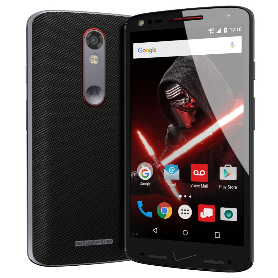 Motorola Droid Turbo Wallpapers: DROID Turbo 2 Will Get Exclusive Star Wars Wallpapers