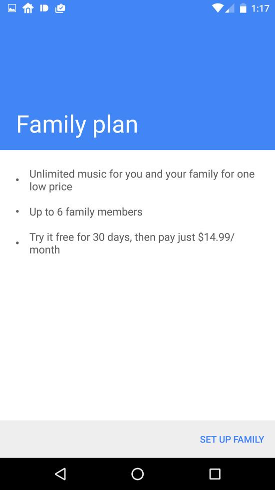 family plan9