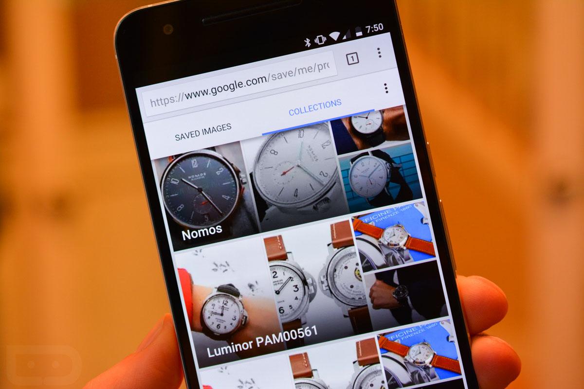 google image save