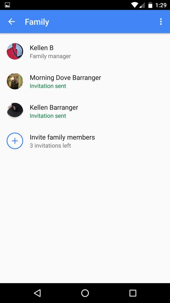 google play family3