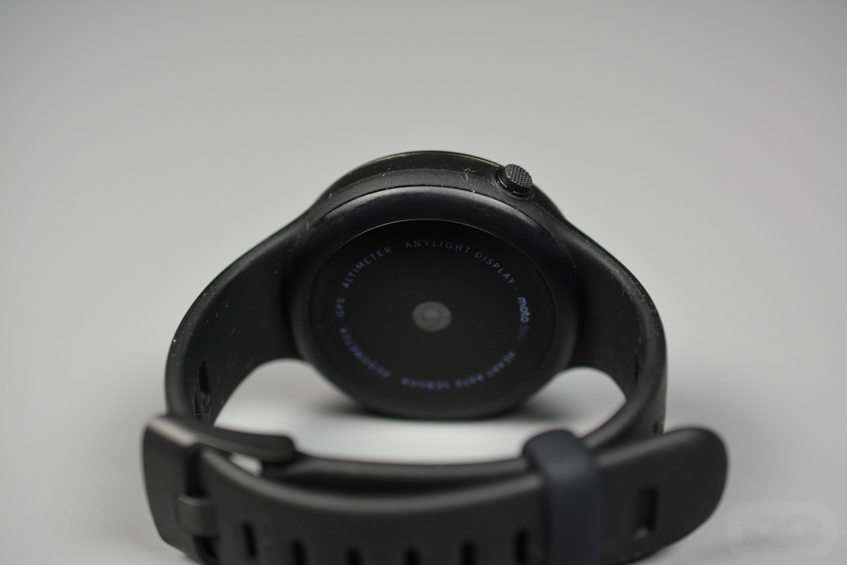 Moto 360 Sport Unboxing and Tour! – Droid Life