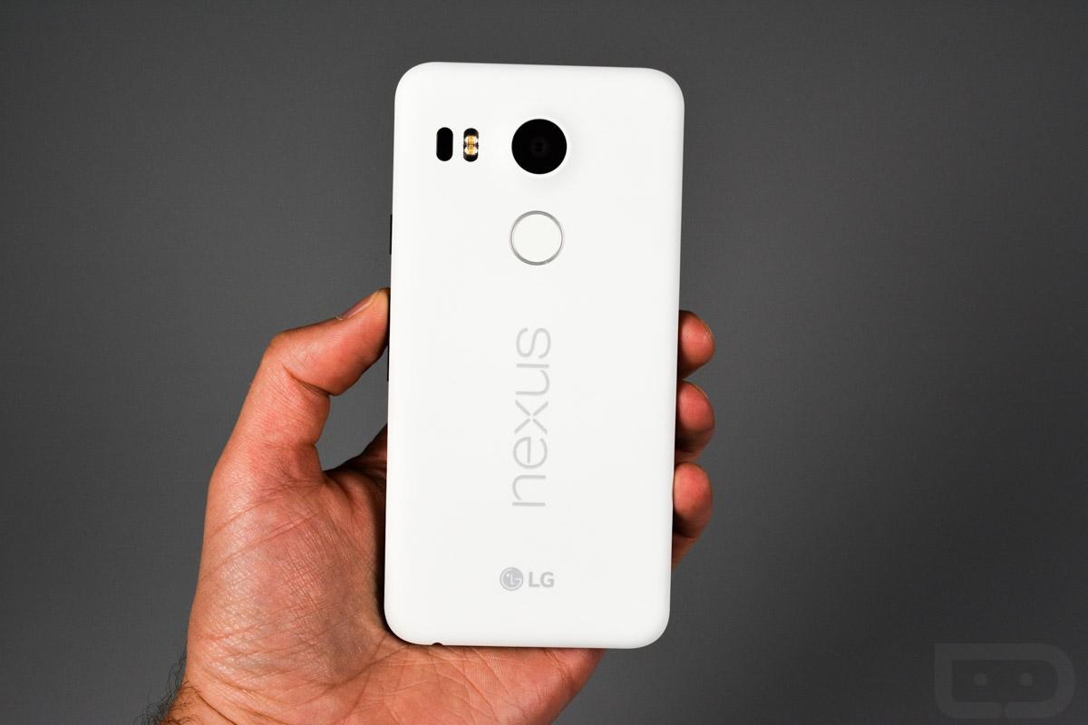 nexus 5x buy