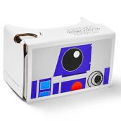 star wars google cardboard