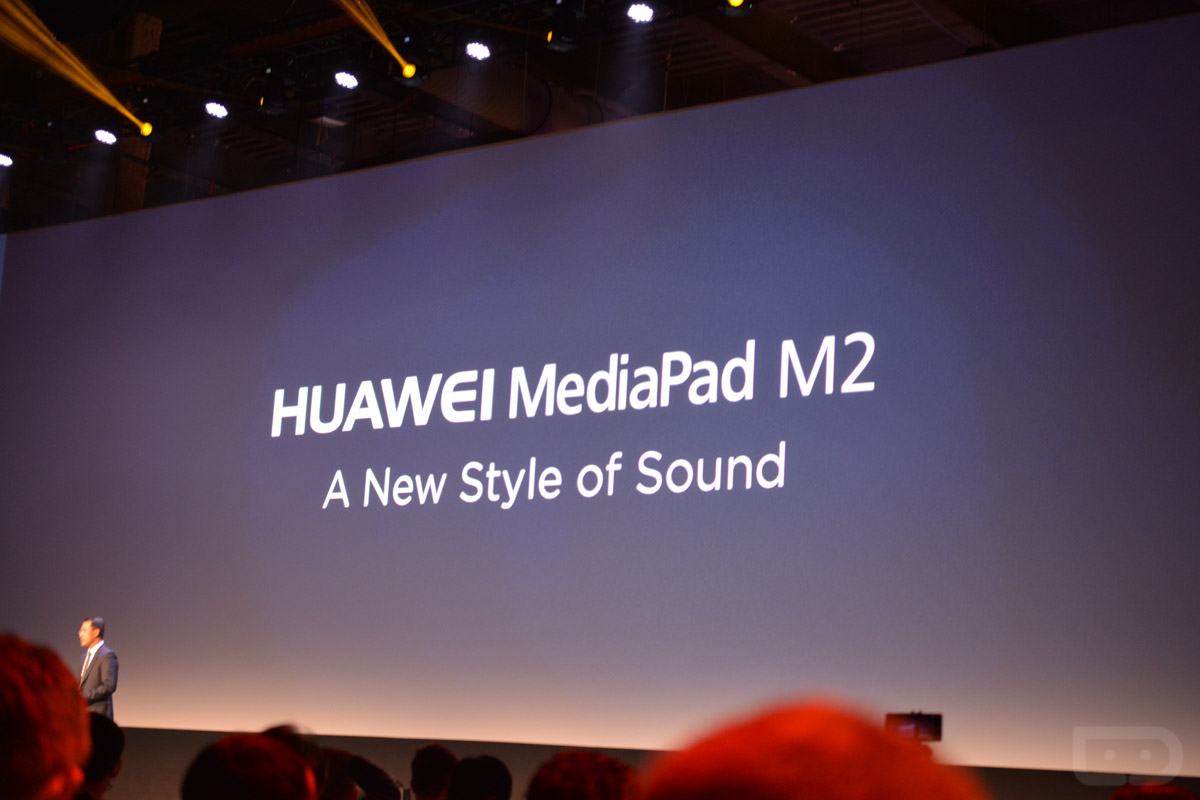 HUAWEI CES 2016-32