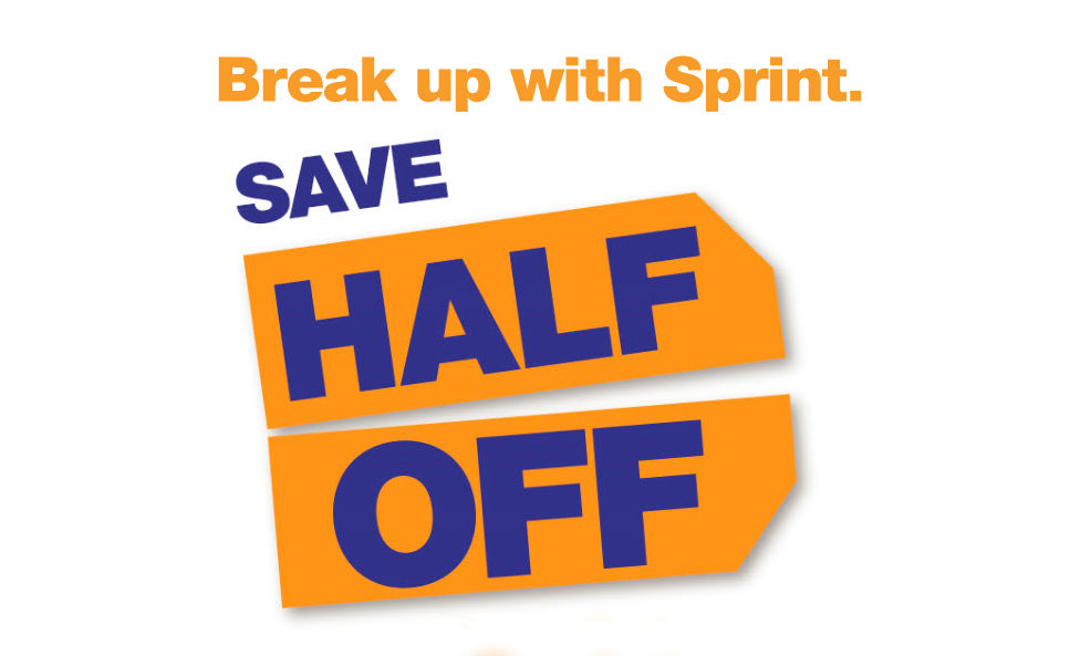 MetroPCS offers free 4G smartphone and 50% off to Sprint users