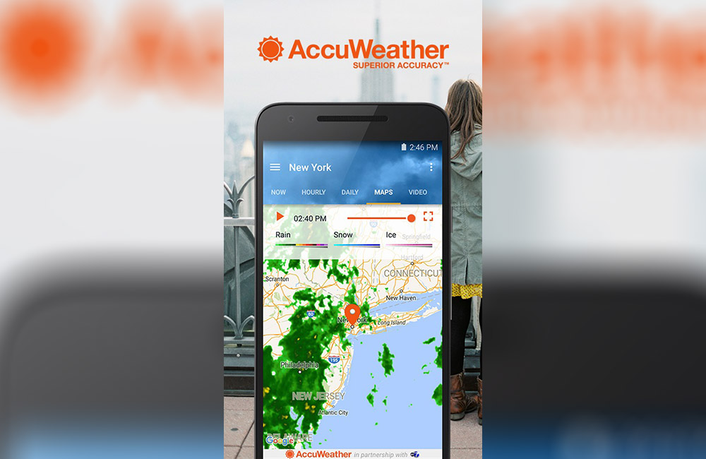 accuweather update
