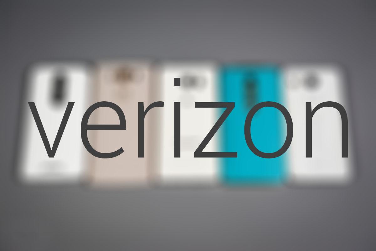 Best Android Phones On Verizon: January 2016