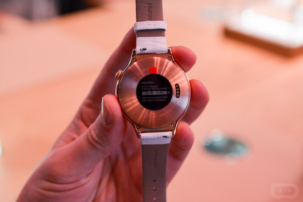 ces huawei watch elegant-2
