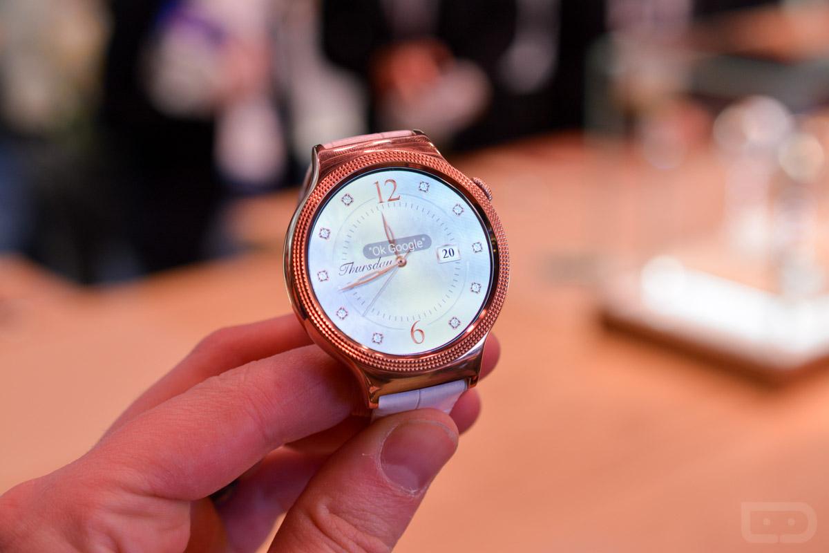 ces huawei watch elegant-5