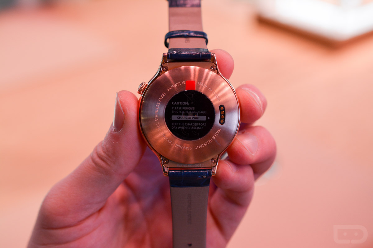 ces huawei watch jewel-2