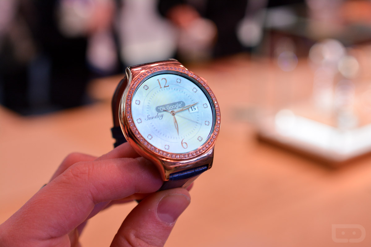 ces huawei watch jewel-3