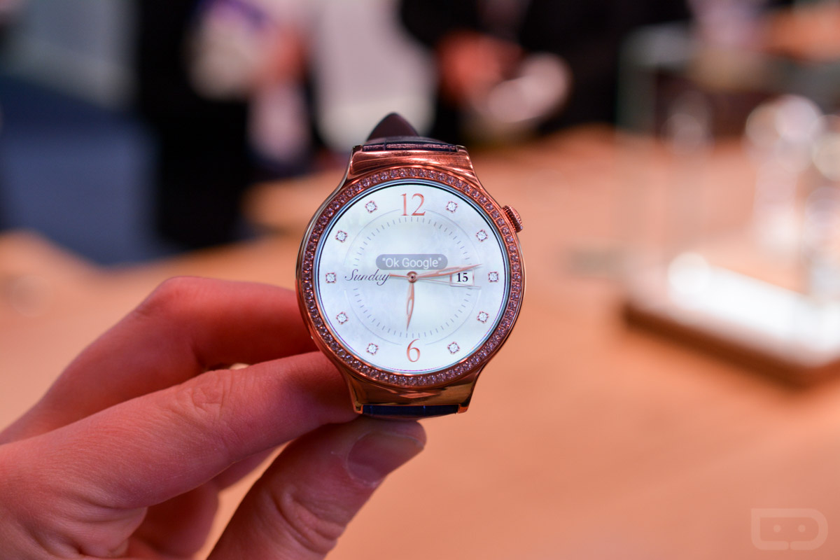 ces huawei watch jewel-4