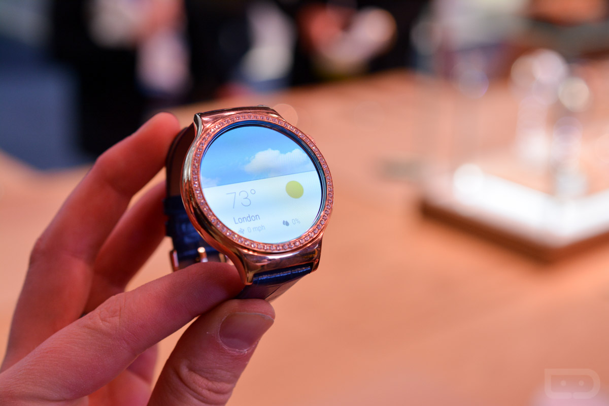 ces huawei watch jewel-5