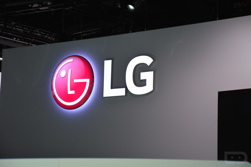 "LG G Pay ""White Card"" Could be a Credit Card Like Coin"