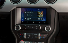 ford sync android auto