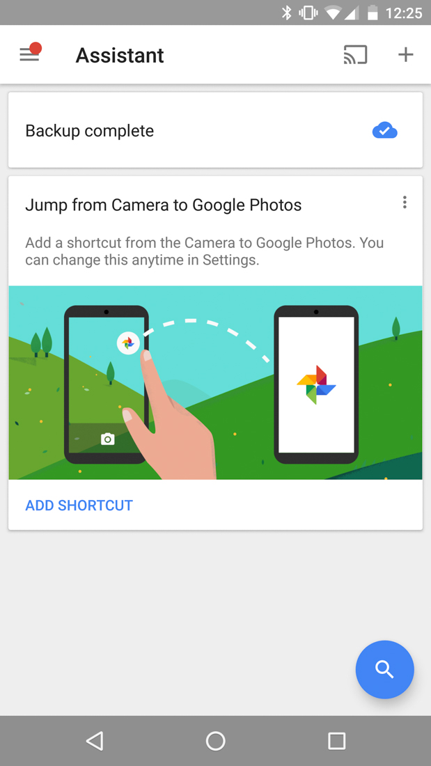 google photos camera shortcut-3