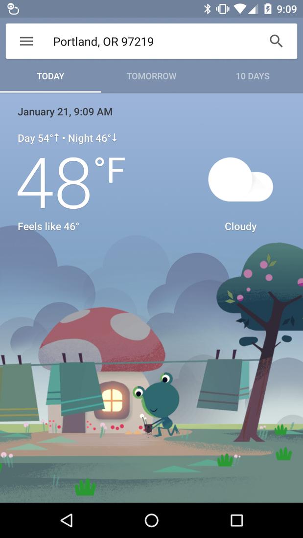 google weather update-7