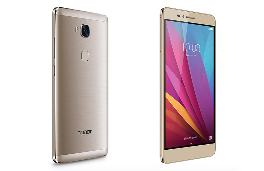 honor 5x gold