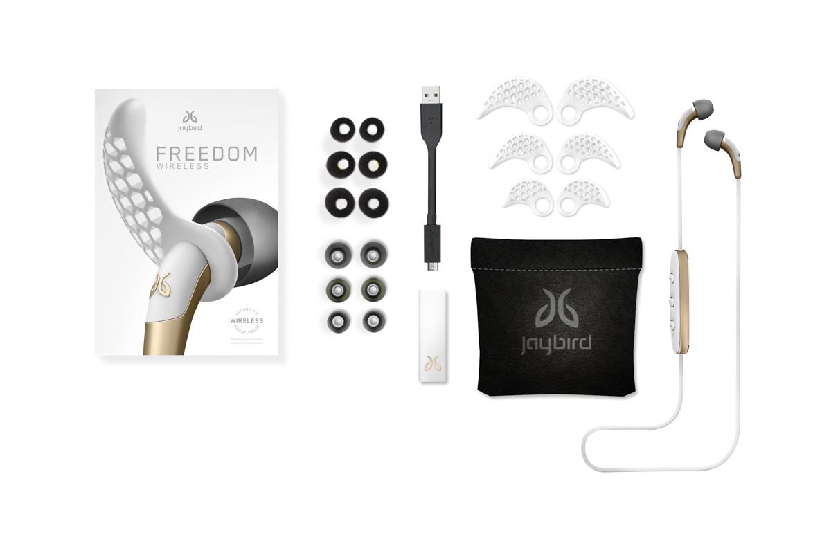 Jaybird freedom bluetooth headphones - bluetooth headphones jaybird x3 new