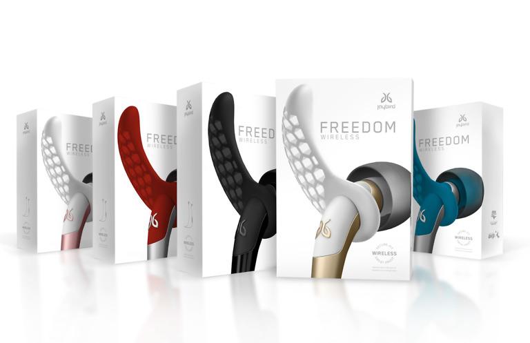 jaybird freedom