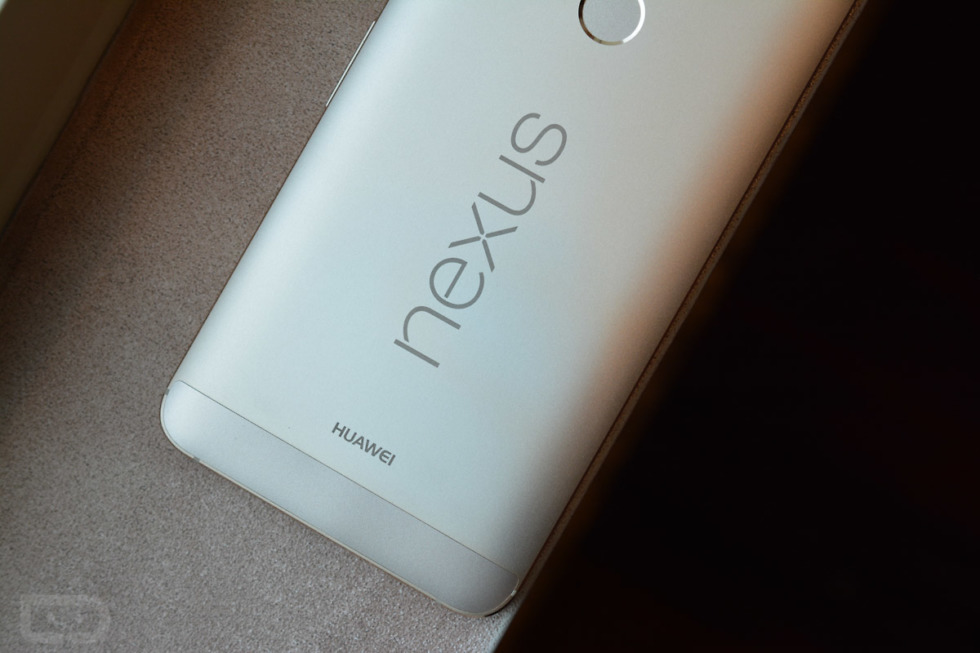 Reminder: Nexus 6P, Nexus 5X Major Android Version Updates Supposed