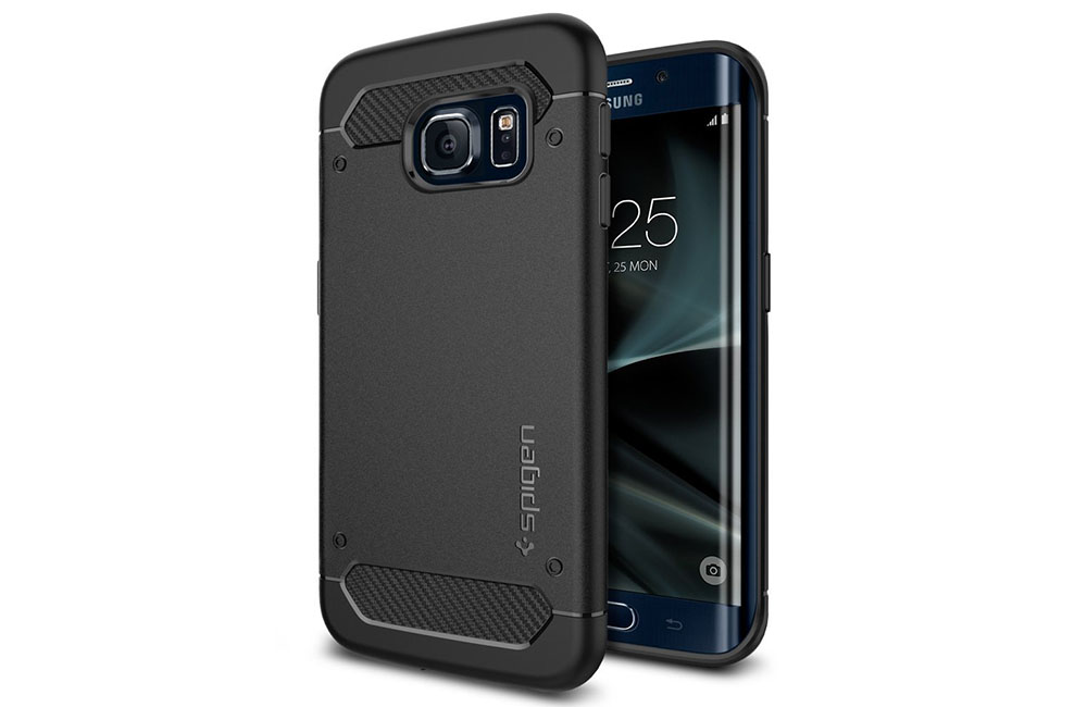 new arrival ae7c5 91243 Please Ignore: Galaxy S7 and S7 Edge Cases are All Over Amazon ...