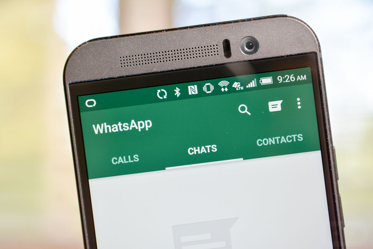 WhatsApp Gallery: Join The WhatsApp Beta For Android