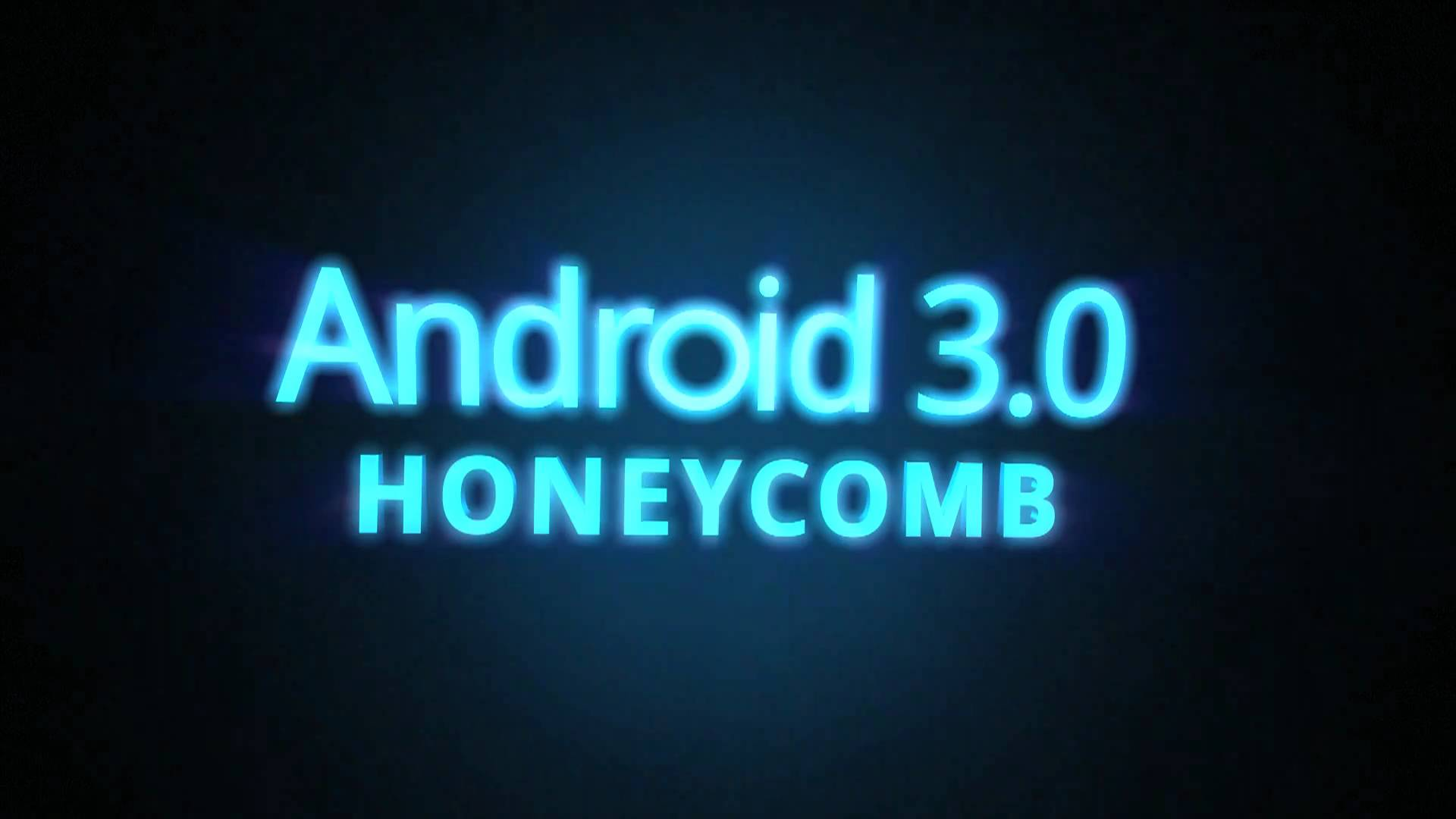 Android-3.0-Preview