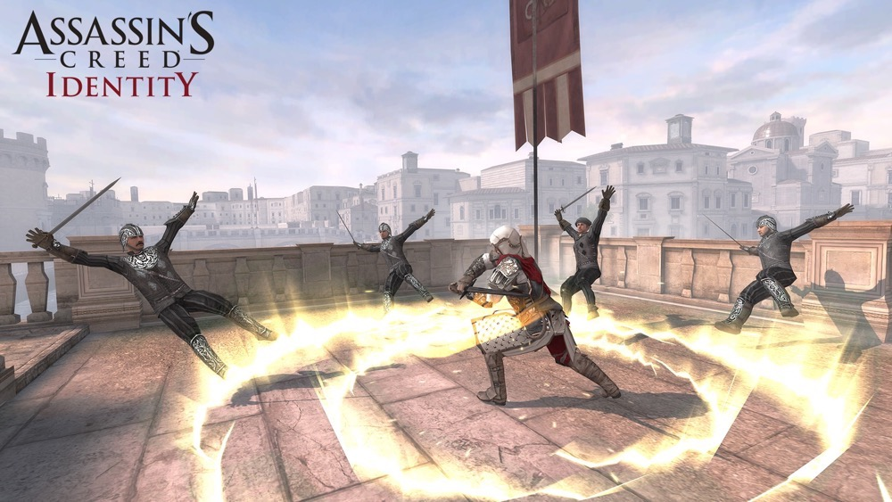 Bad Deals >> Assassin's Creed Identity to Launch on Android This Spring – Droid Life