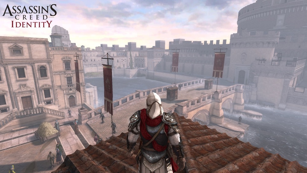 Assassin's Creed Identity Out Now On iOS, Android Version Releasing This Spring